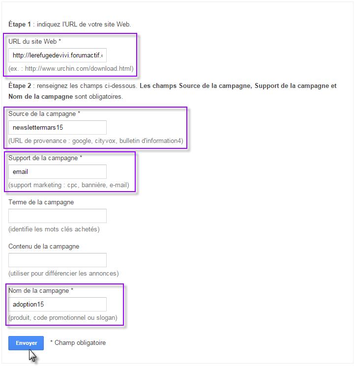 Tracker les liens dans les newsletters avec Google Analytics 10-03-17
