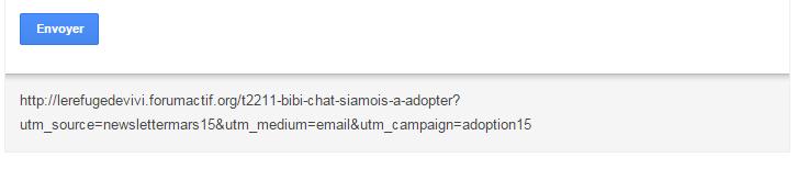 Tracker les liens dans les newsletters avec Google Analytics 10-03-18