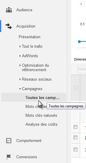 Tracker les liens dans les newsletters avec Google Analytics 10-03-21