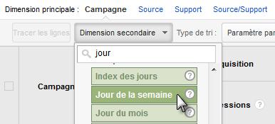 Tracker les liens dans les newsletters avec Google Analytics 11-03-14