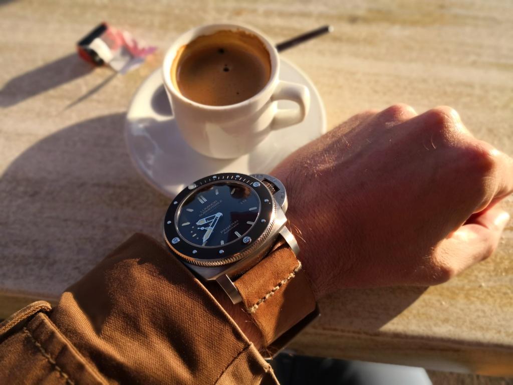 Pause café et montre (toutes marques) - tome III - Page 38 Img_2043