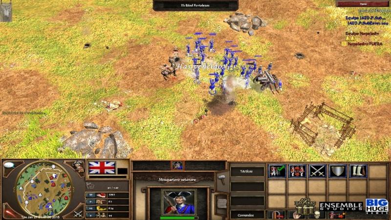 Entrenando Con Bots En Experto  Screen11