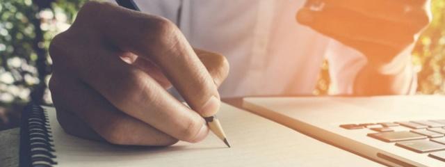 Comment écrire un article de synthèse? Zocrit11