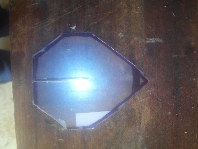 Fabrication d'un flotteur marqueur/sondeur Img_2011