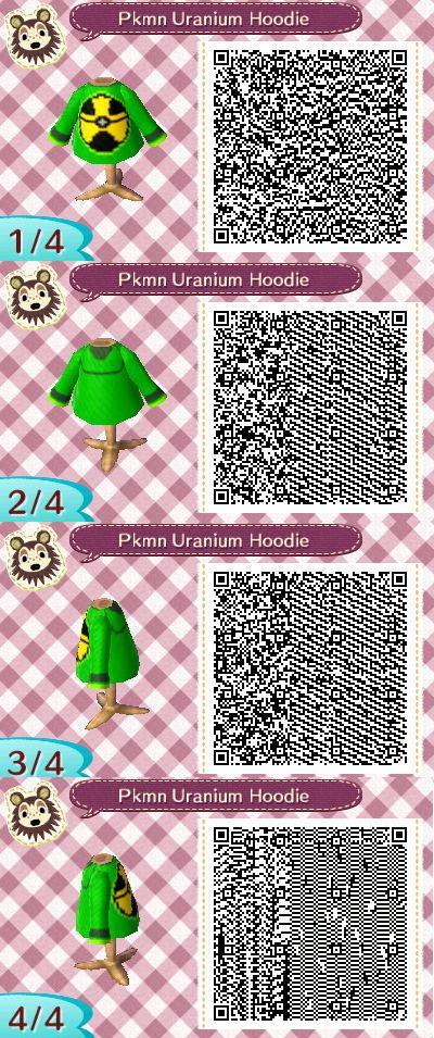 Animal Crossing: New Leaf Thread Uraniu10