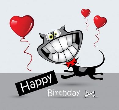 Happy Birthday Gravel Happy-17