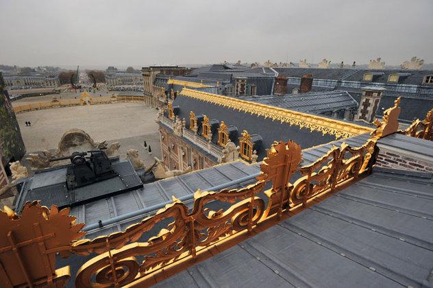 Photos du Domaine de Versailles sur le net - Page 2 632x4711