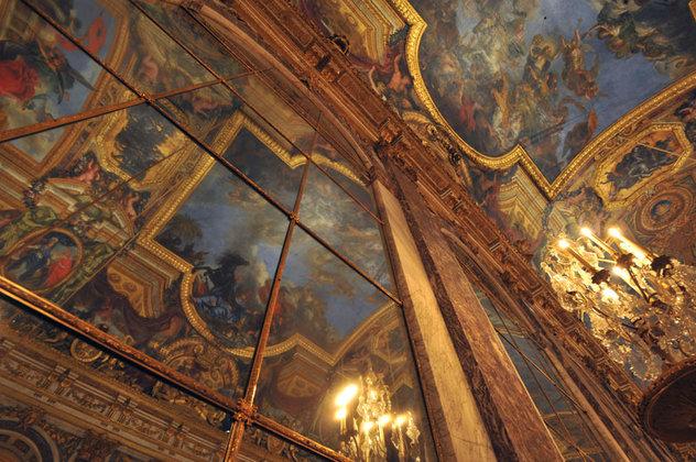 Photos du Domaine de Versailles sur le net - Page 2 632x4712