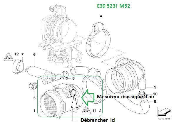 [ bmw e39 523i M52 an 1997 ] surconsommation ? 13_m5210
