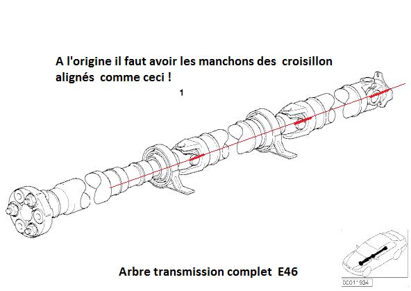 [ bmw E46 Touring 320d Bva an 2002 ] Vibrations venant de l'arrière droit (résolu ) - Page 2 26_e4610