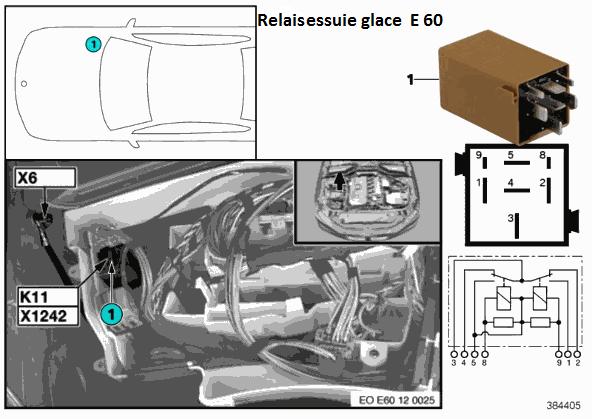 [ BMW E60 520 d an 2006 ] Dysfonctionnement essuies glaces avant (résolu) 61_rel11