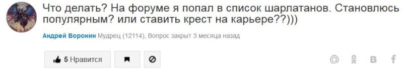 Андрей Воронин 165
