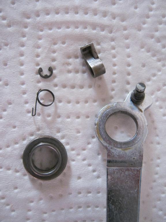 Cocottes Shimano 600 tricolore : problème câble dérailleur  Img_9111