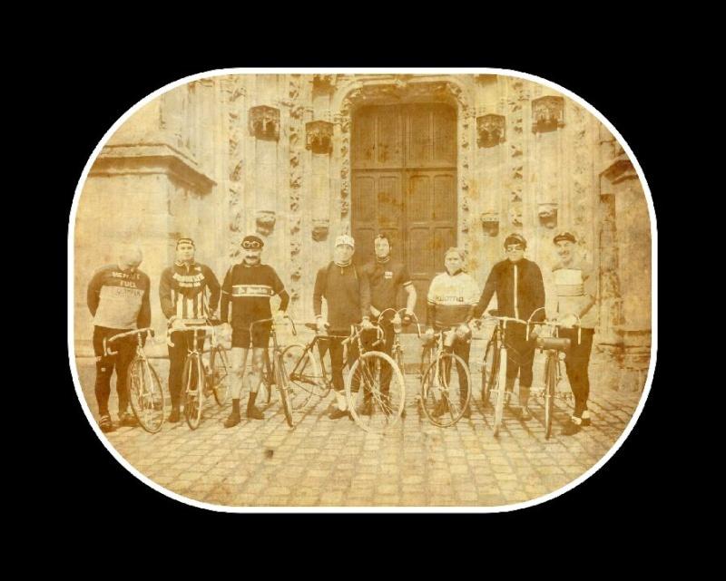Vélo Vintage Quimper - VVQ Photo_10