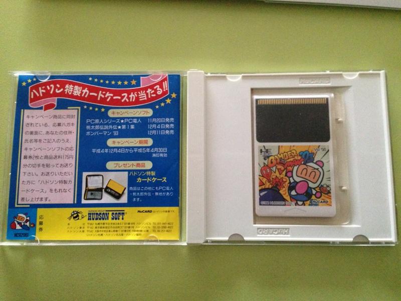 [ACH] Jeux Saturn, PSP, PS1, PCE, NGC, MS, DC, Mega CD, PC, Everdrive N64 et Snes 2015-012