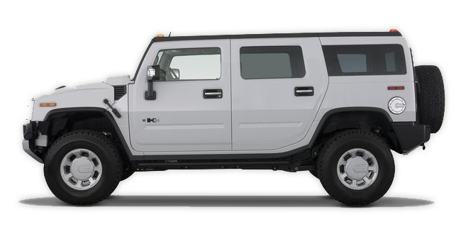 PHOTOS DES HUMMERS H2 Hummer40