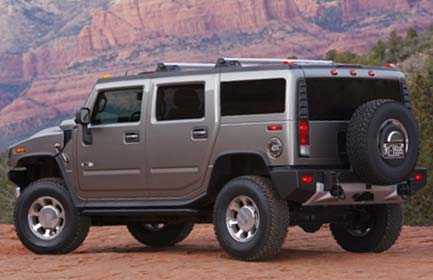 PHOTOS DES HUMMERS H2 Hummer41