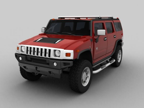 PHOTOS DES HUMMERS H2 Hummer42