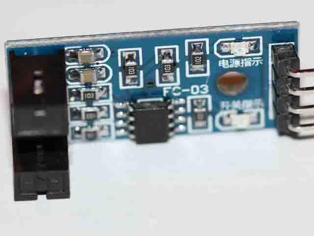Connecter un Micro rupteur à détecteur de passage Img_3316