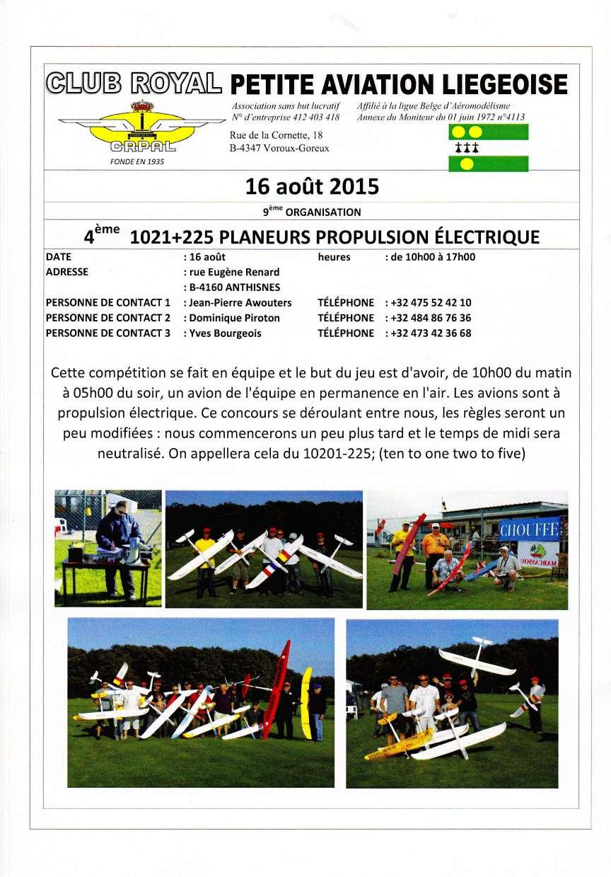 CRPAL - 4E 1021+225 PLANEURS PROPULSION ÉLECTRIQUE - 16 AOÜT 2015 Img_0024