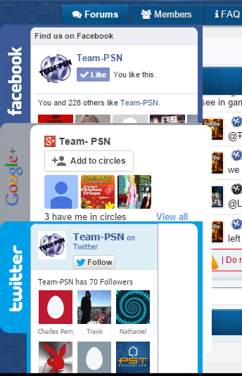 Help Moving Social Media Tabs to The Left Side Captur23