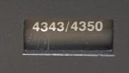 Filtre actif JBL/UREI 5235 4343_410