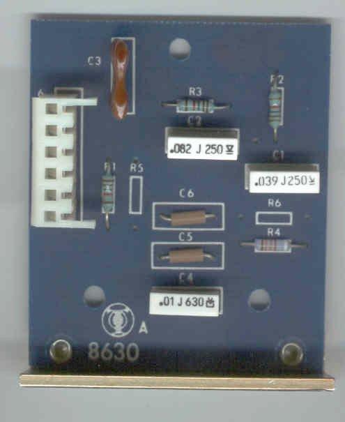 Filtre actif JBL/UREI 5235 - Page 2 52-51312