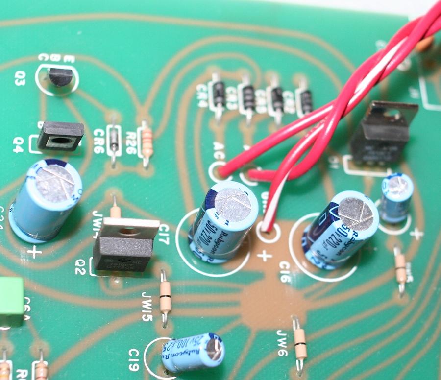 Filtre actif JBL/UREI 5235 5235_e10