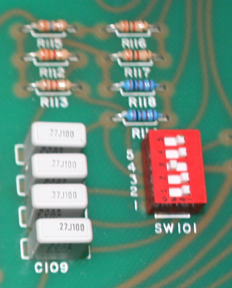 Filtre actif JBL/UREI 5235 5235_e14