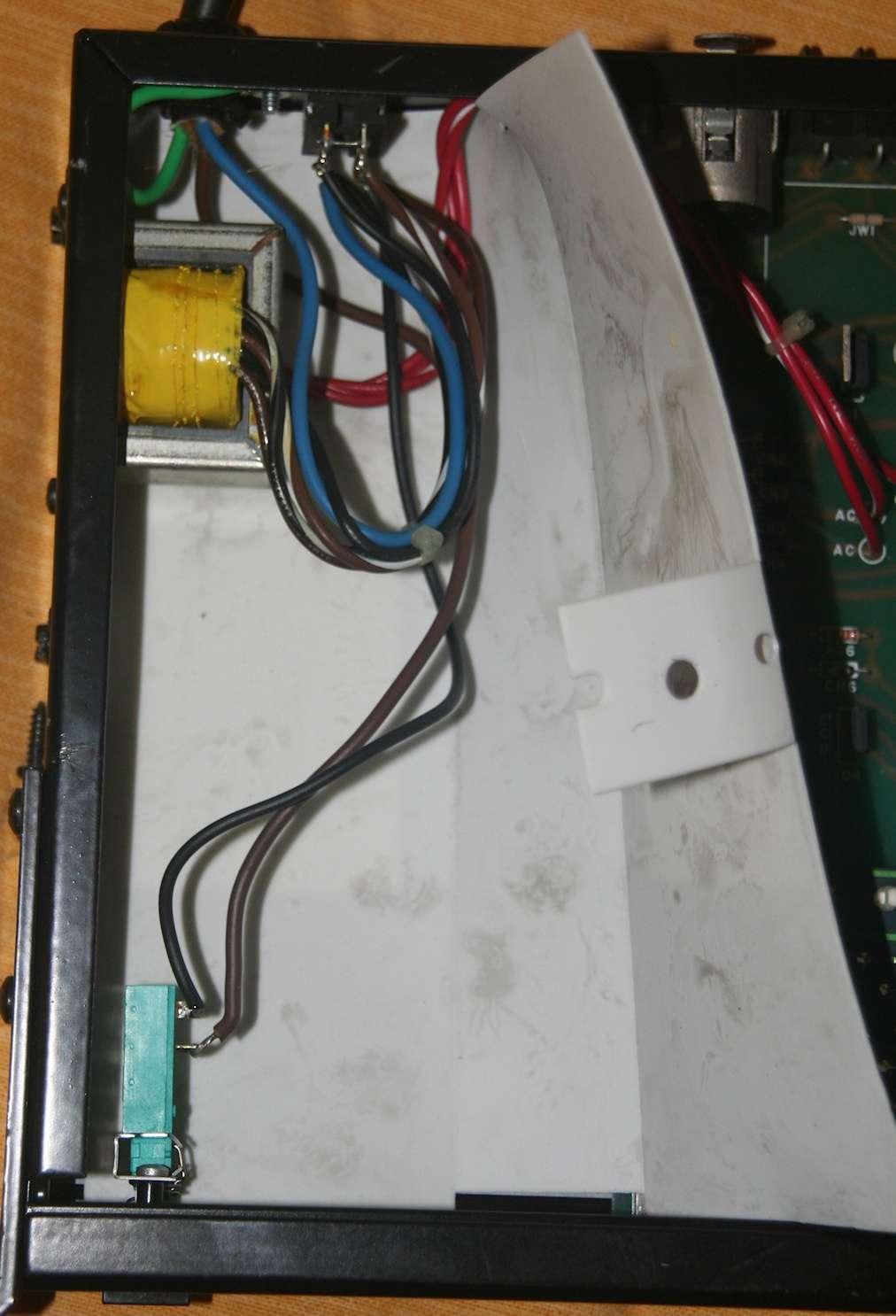 Filtre actif JBL/UREI 5235 5235_t10
