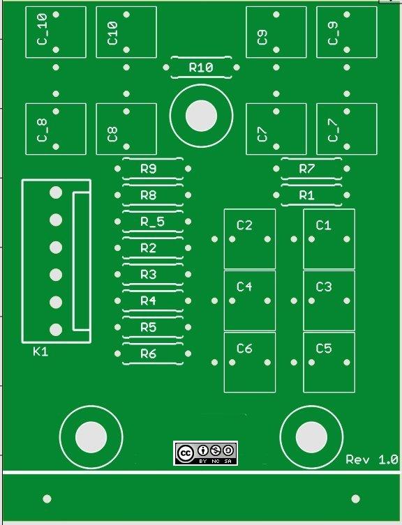 Filtre actif JBL/UREI 5235 - Page 3 Carte511
