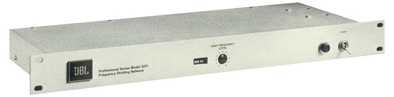 Filtre actif JBL/UREI 5235 Jbl_5210