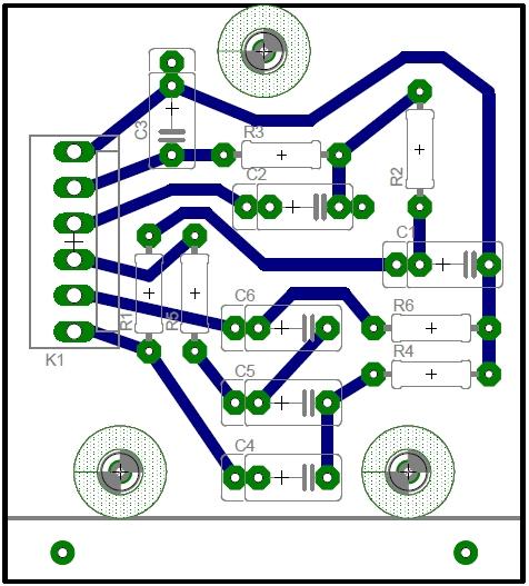 Filtre actif JBL/UREI 5235 - Page 3 Pcb_5110