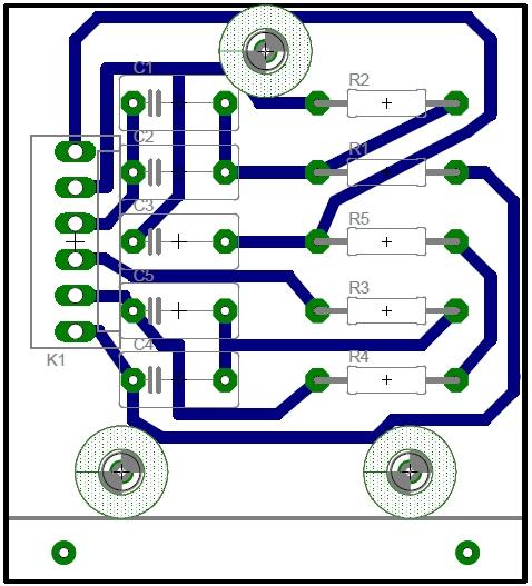 Filtre actif JBL/UREI 5235 - Page 3 Pcb_5211