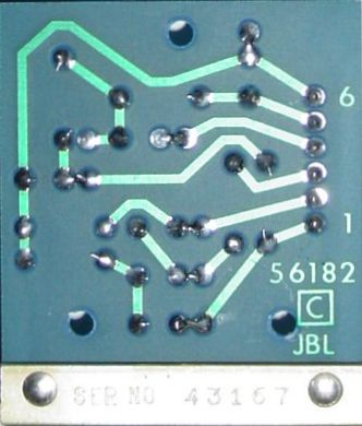 Filtre actif JBL/UREI 5235 - Page 3 Pistes12