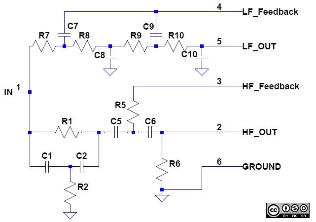 Filtre actif JBL/UREI 5235 - Page 3 Schema11