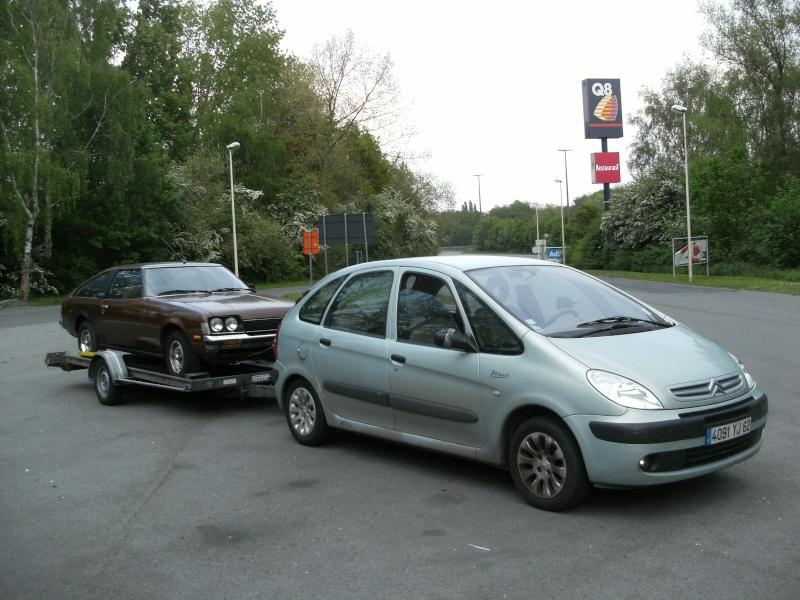 Korven - Toyota Celica ST Liftback TA-40  Dscf3210