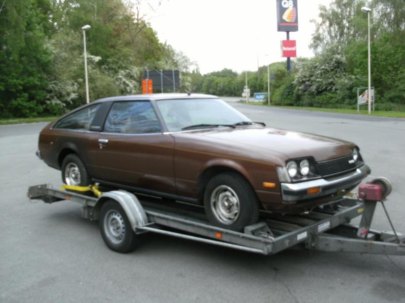 Korven - Toyota Celica ST Liftback TA-40  Dscf3211