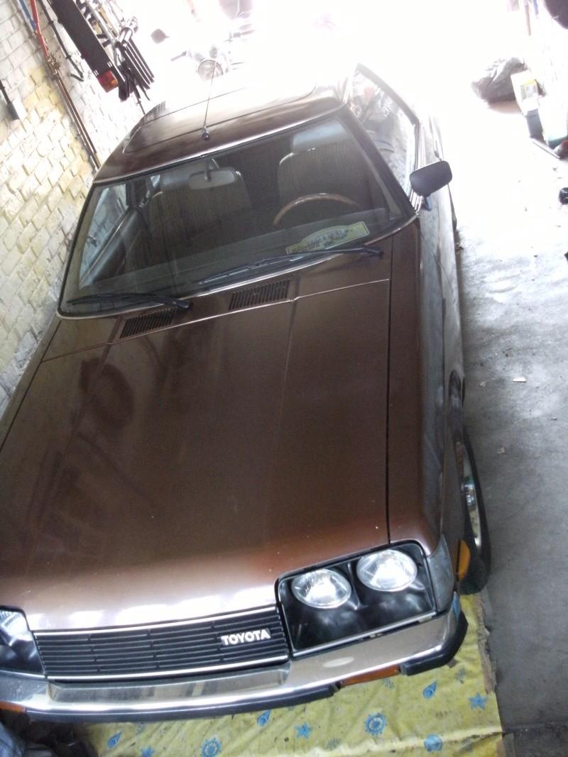 Korven - Toyota Celica ST Liftback TA-40  Dscf3215