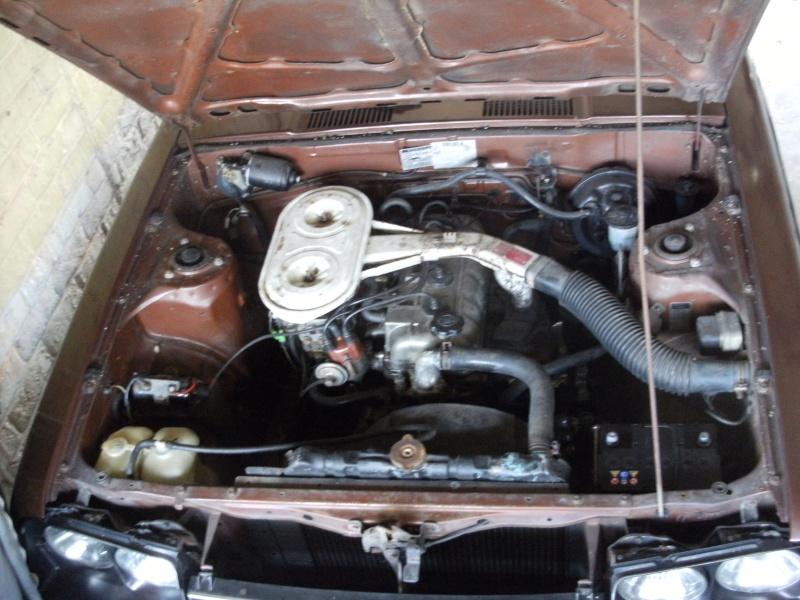 Korven - Toyota Celica ST Liftback TA-40  Dscf3219