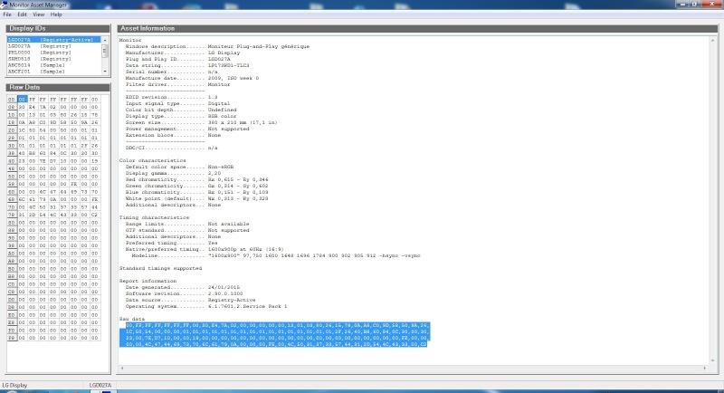 Tuto fini [HP G72-150EF] ou laptop avec carte graphique ATI radeon série 5000 Sans_t30