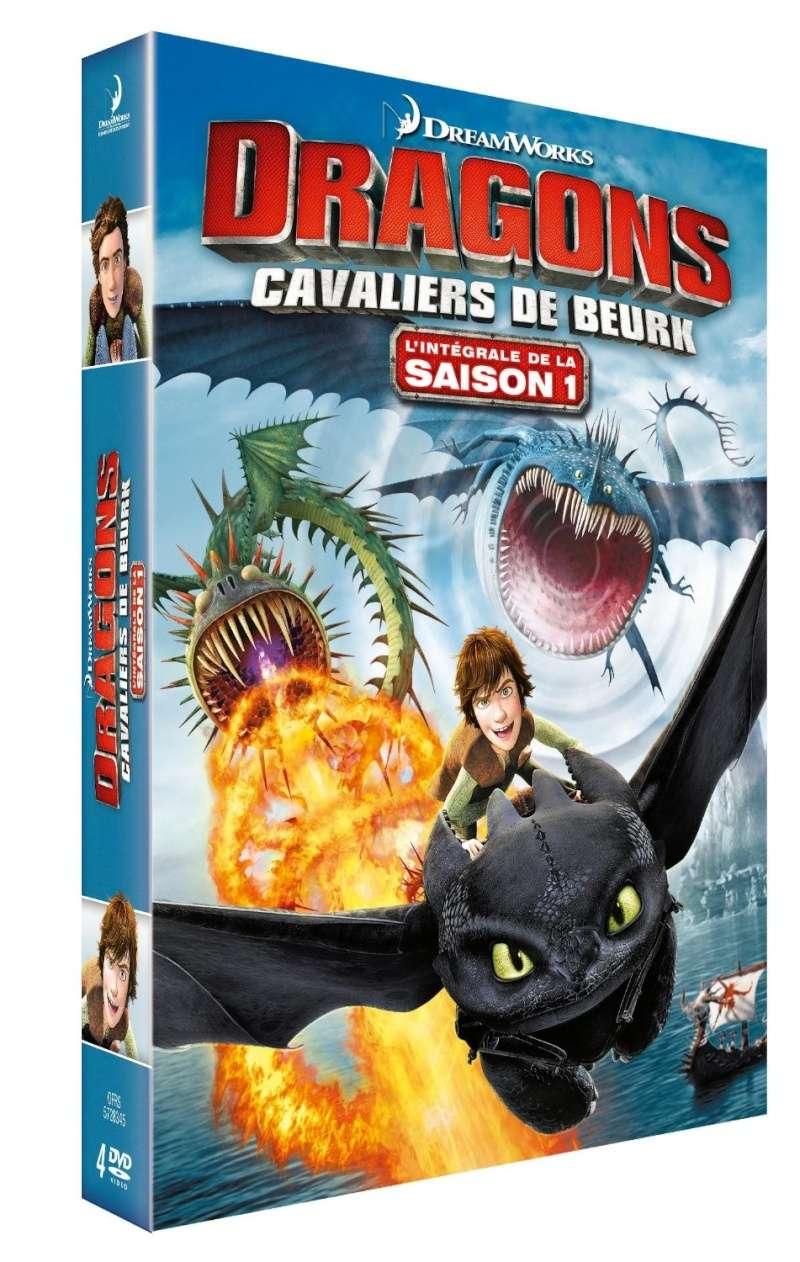 [Coffret DVD] Série TV Dragons : Cavaliers de Beurk & Defenseurs de Beurk Cavali11