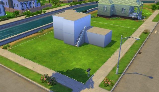 [Débutant] Construction d'une maison de style Grec  03-01-10