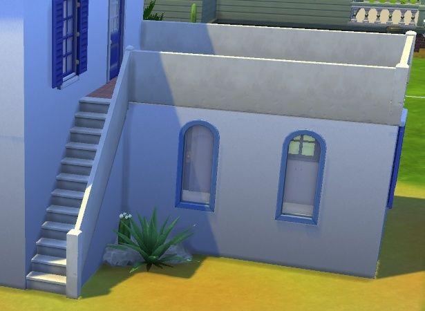 [Débutant] Construction d'une maison de style Grec  03-01-14