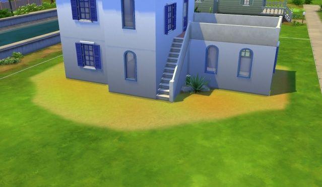 [Débutant] Construction d'une maison de style Grec  03-01-17