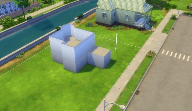 [Débutant] Construction d'une maison de style Grec  11-01-11