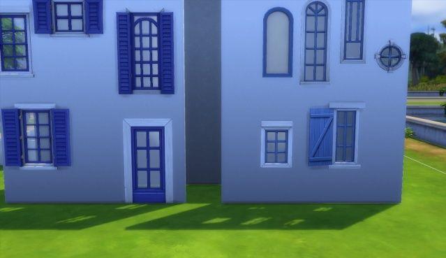 [Débutant] Construction d'une maison de style Grec  13-01-11