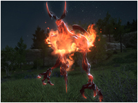 Gameplay Invocateur Ifrit-10