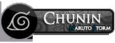 CHUNIN konoha