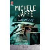 Loverboy de Michele Jaffe Loverb12